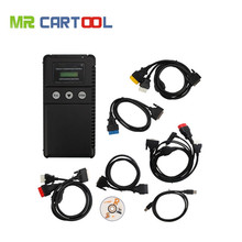 Hot Multi-language MUT-3 Support ECU Programmer Mitsubishi MUT3 MUT III Car and Truck Diagnostic Tool With Coding Function(Hong Kong)