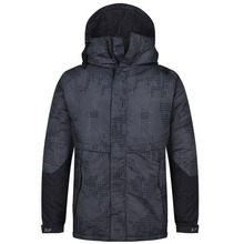 "Newest Premium Korea Original ""Southplay"" Winter Waterproof 10,000mm Warming Jacket  - North Military"
