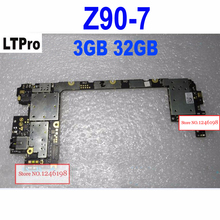 Buy LTPro High mainboard Used Test Lenovo Vibe shot Z90 z90-7 3GB 32GB motherboard board card fee chipsets for $54.39 in AliExpress store