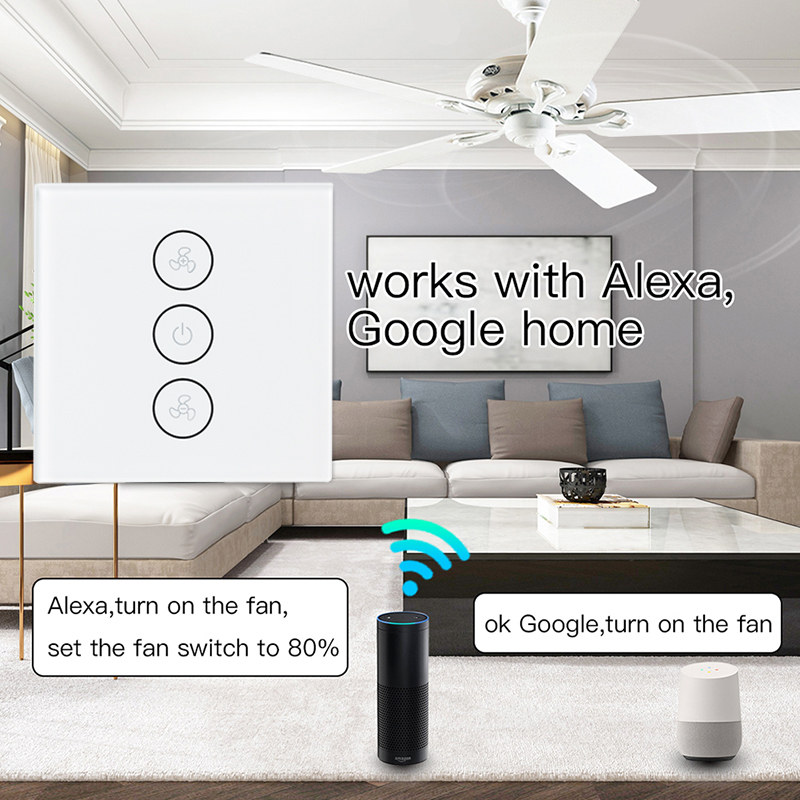 EU-WiFi-Smart-Ceiling-Fan-Switch-APP-Remote-Timer-and-Speed-Control-Compatible-with-Alexa-and (3)