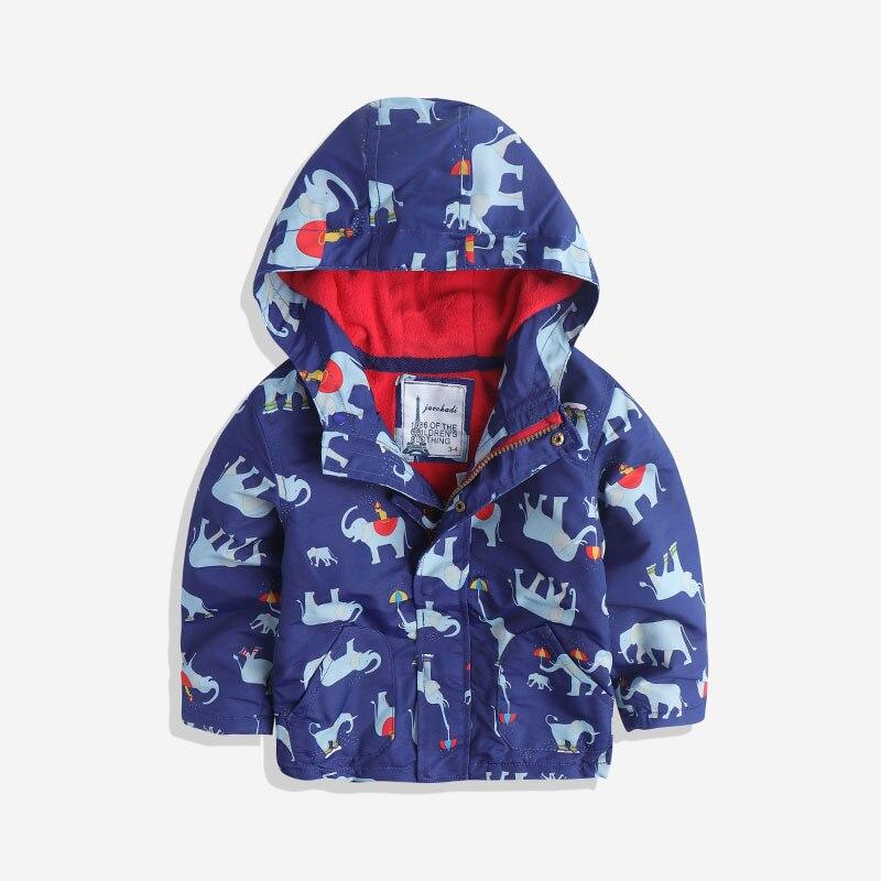 2017 new autumn and winter coat boy children child cap jackets Fleece Baby double coat<br><br>Aliexpress