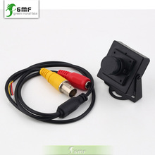 "Free Shipping 1/3"" 700TVL 3.6mm Mini CCD FPV Camera for RC Quadcopter Drone Aerial Photography"