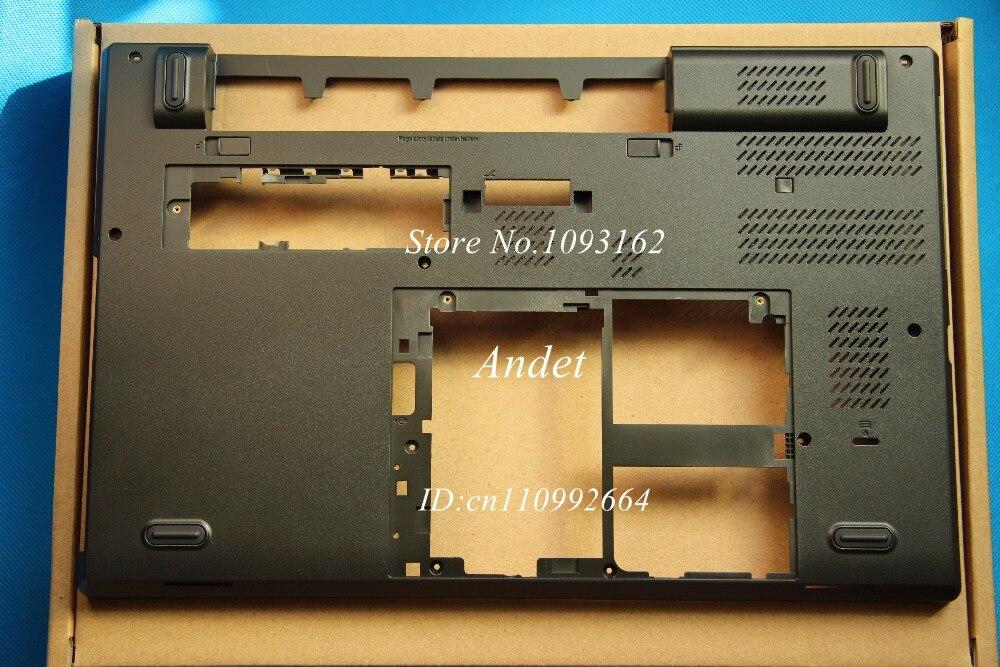 New Original for Lenovo ThinkPad T540 T540P W540 Base Bottom Cover 00HM219 00HM220 04X5509<br><br>Aliexpress