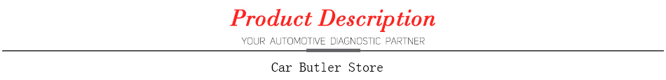 JDiag jd101 OBD2 Automotive Scanner OBD Car Diagnostic Tool in Russian Code Reader Universal OBD2 Scanner Better than ELM327