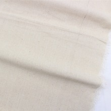 16628-1F, New listing! Monochrome linen fabric, plain weave fabric sewn textile fabric 140 cm, garment accessories.