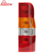 1Pcs Car Rear Back Lamp Combination Turn Light Tail Light Right Side For Ford Transit Mk6 2000-2006 13404F-Q