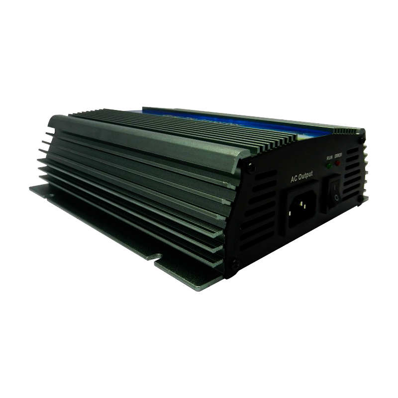 MAYLAR@ 500W Solar Grid Tie Pure Sine Wave Inverter Power Supply,22-60VDC,180-260VAC,50Hz/60Hz For 60cell and 70cell Panels(China (Mainland))