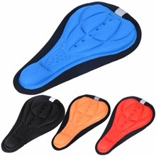 Buy FTW Bicycle Saddle Bicycle Parts Cycling Seat Mat Comfortable Cushion Soft Seat Cover Bike Seat Cushion SS02 for $1.98 in AliExpress store
