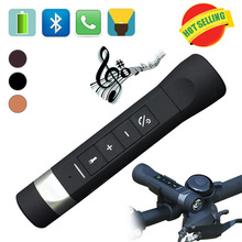 Buy 4 1 Outdoor Riding Cycling Portable Speaker Power Bank Multi-Functional Music Torch Bluetooth Speaker iphone xiaomi LG for $12.34 in AliExpress store