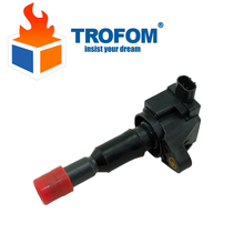Ignition Coil For HONDA Fit Jazz 1.4 1.5 30520-PWC-003 30520PWC003 30520-PWC-501 30520PWC501 2505-291965 1788374 UF-581 CM11110C
