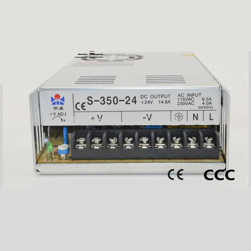 ac to dc 350W 15V Iow rippIe noise quaIity efficiency customized CooIing Fan Ied driver source swtching pwer supIy voIt<br>