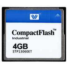 OEM Compact Flash Card 4GB CF Memory CARD 4gb compactflash cards(China)
