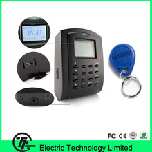 Good quality 125khz RFID card and keyboard access control device door security access control systems SC103(Hong Kong)