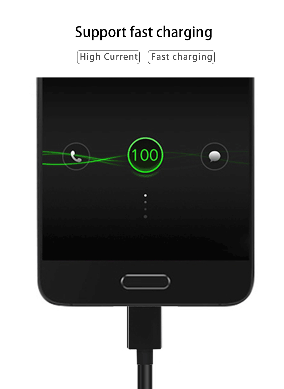 samsung s8 s9 quickly charger 10-10