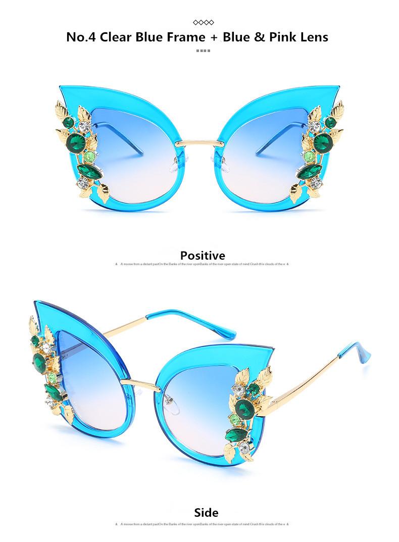 Sexy Cat Eye Sun Glasses-1 (16)