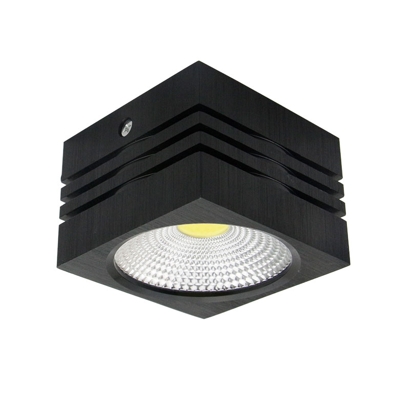 LED COB Downlight  (1)