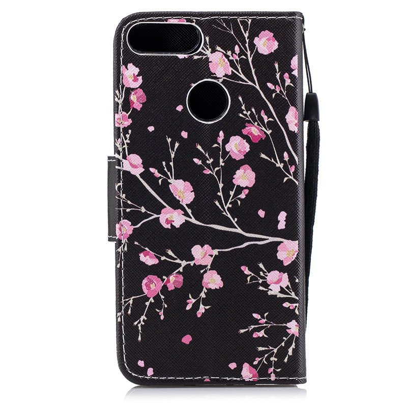For Huawei Enjoy 7S Case  (37)