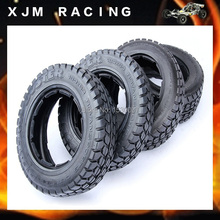5T Highway-road Tire Set For 1/5 HPI Baja Parts