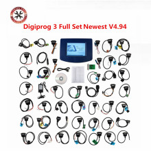 VSTM Original Digiprog3 Full set Digiprog 3 V4.94 Odometer programmer DigiprogIII Mileage Correct Tool for Many Cars DHL Free(China)