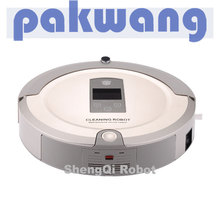 Good robot vacum cleaner A325 Self-Recharging robot vacuum cleaner for pet hair Wireless Vacuum Cleaner