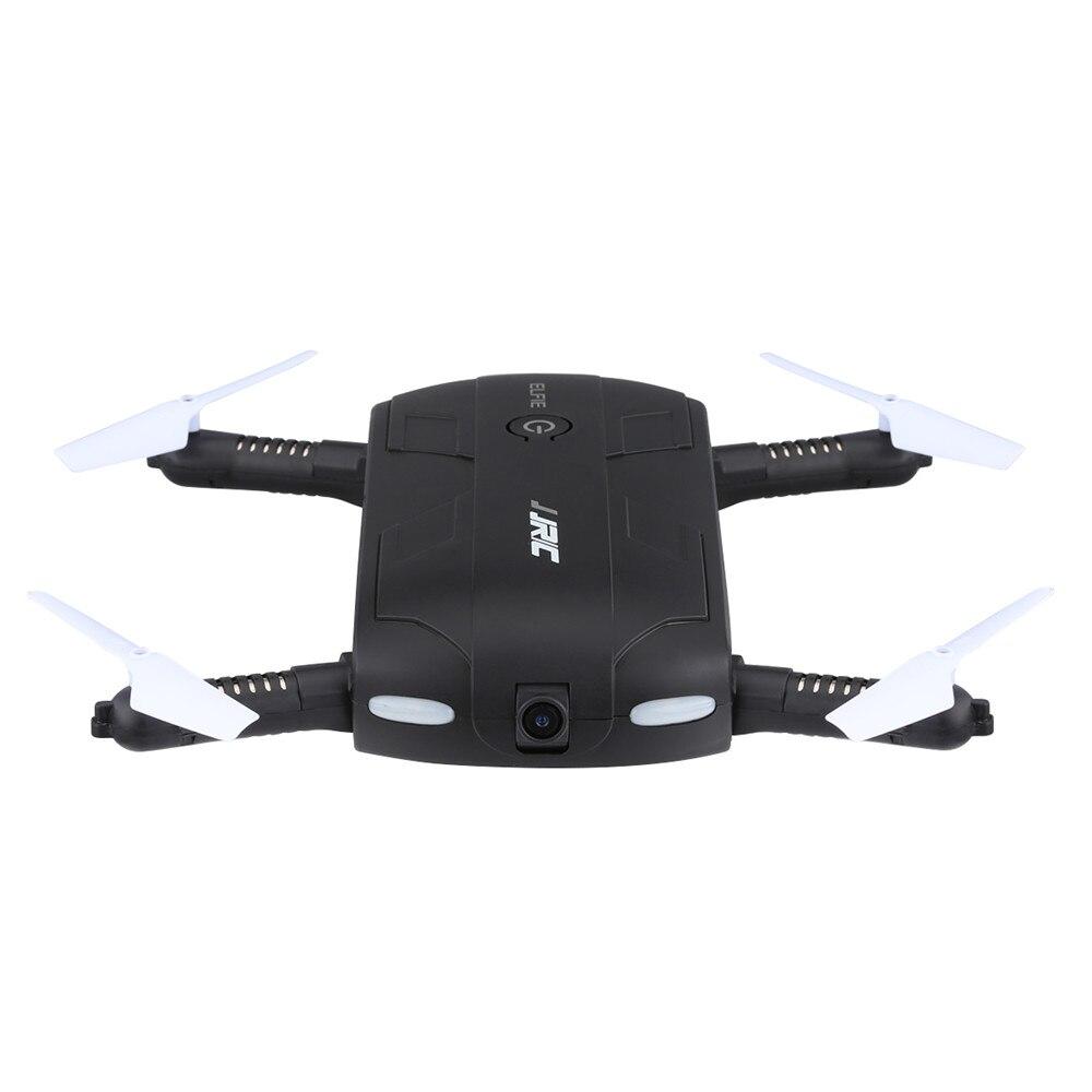 JJRC H37 ELFIE Foldable Pocket Selfie Drone WiFi FPV Phone Control Quadcopter Altitude Hold G-Sensor Mode 720P HD Selfie Drone 14