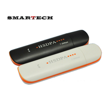 SMARTECH Android Car GPS accessory 3G Dongle WCMDA USB 3G Modem Adapter(China)