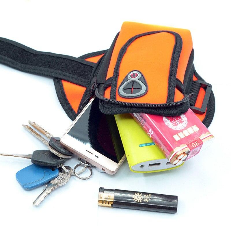 mobile phones armband bag