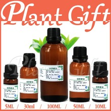 Free shopping 100% Pure plant essential oil green tea essential oils Antidandruff anti-aging, anti-oxidation.