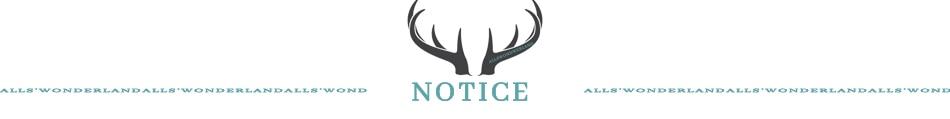 notice -SMT1