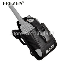 Baofeng Radio Case Holder MSC-20B Portable Pouch For Kenwood Yaesu ICOM Baofeng UV-5R Walkie Talkie TYT TH-F8+ Vextex