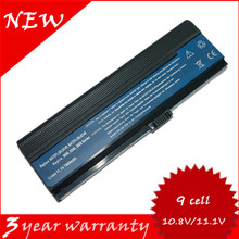 New Laptop battery for Acer Aspire 3030 3050 3200 3600 3610 3680 5030 5050 5500 5500 5700 5580 5600 9420 good shipping