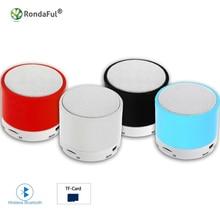 Mini Bluetooth Speaker Wireless Smart Bluetooth Music Speaker Bluetooth Receiver Portable Bluetooth Speaker