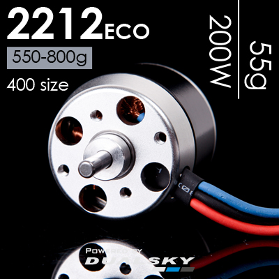 Dualsky Wing cool brushless motor ECO 2212C remote control aircraft fixed wing accessories motor XM2830CA<br>