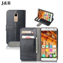 Buy Wallet Cover Elephone S3 Case Flip Leather Back Cover Elephone S3 5.2 Inch mobile Phone Bag&Stand Holder Card Cases for $4.50 in AliExpress store