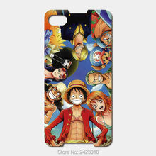 For Blackberry Z30 Z10 Z3 Passport Q30 Classic Q20 Q10 Q5 priv Dtek50 60 one piece anime Patterned Cover phone cases(China)