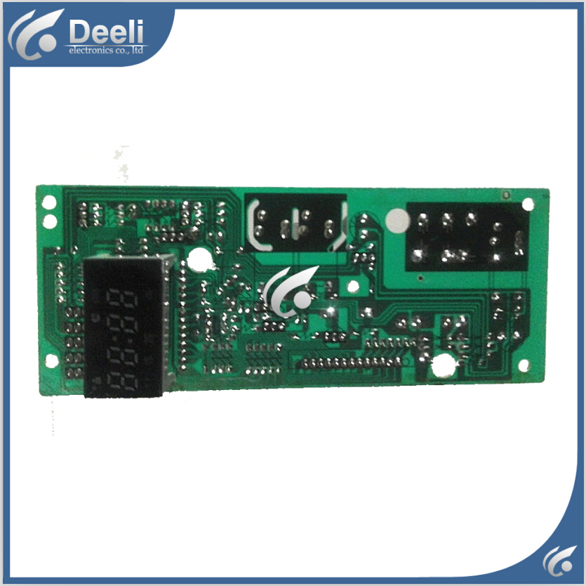 Free shipping 95% New original for Galanz Microwave Oven G70D20ASP-DF computer board MEL083-LC37 control board<br><br>Aliexpress