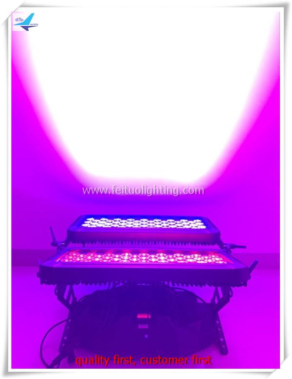120X18W RGBAW UV 6IN1 LED WALL WASHER (10)