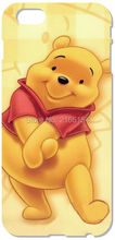 Winnie the Poohs phone Cover For iphone 4 4S 5 5S SE 5C 6 6S Plus For iPod Touch 4 5 6 Back Skin Plastic Hard Cell Mobile Case
