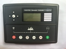 made in China Deep sea controller P7320 replace DSE7320 Generator Genset Auto Start Control Module(China)