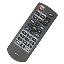 YEFX999263A for Panasonic Car DVD Remote Control