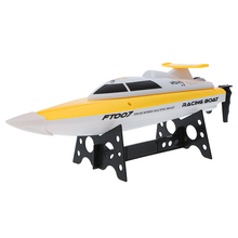 FT007 2.4G 4CH 20km/h High Speed Radio Control RC Boat(China)
