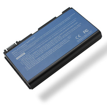 11.1V 5200mAh 6cell Wholesale Laptop Battery for Acer 5520 Extensa 5210 5220 5620Z 5630 Series