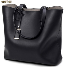 2017 New Fashion Woman Shoulder Bags Famous Brand Luxury Handbags Women Bags Designer High Quality PU Totes Women Mujer Bolsas(China)