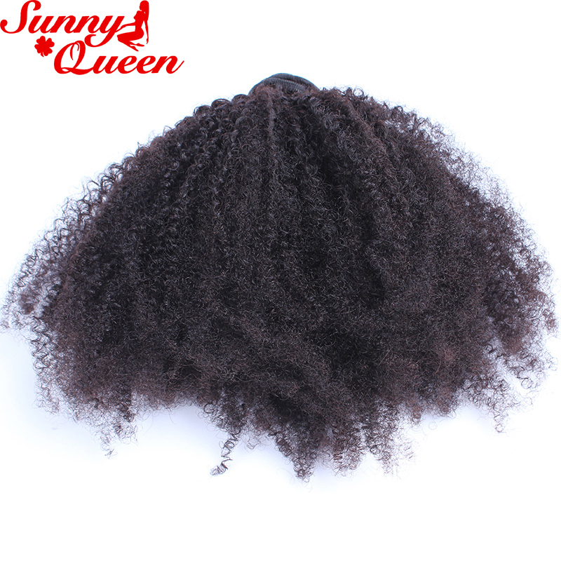 Afro Kinky Curly Human Hair Weave Bundles 8A Brazilian Kinky Curly Virgin Hair Brazilian Hair Weave Bundles Rosa Hair Products <br><br>Aliexpress