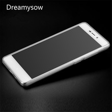 Ultra Thin Soft Clear Protector High Quality Back Cover Case Xiaomi Redmi 1 2 3 4A 4 3X 4X Pro Prime Note2 3 4X 32GB/64GB
