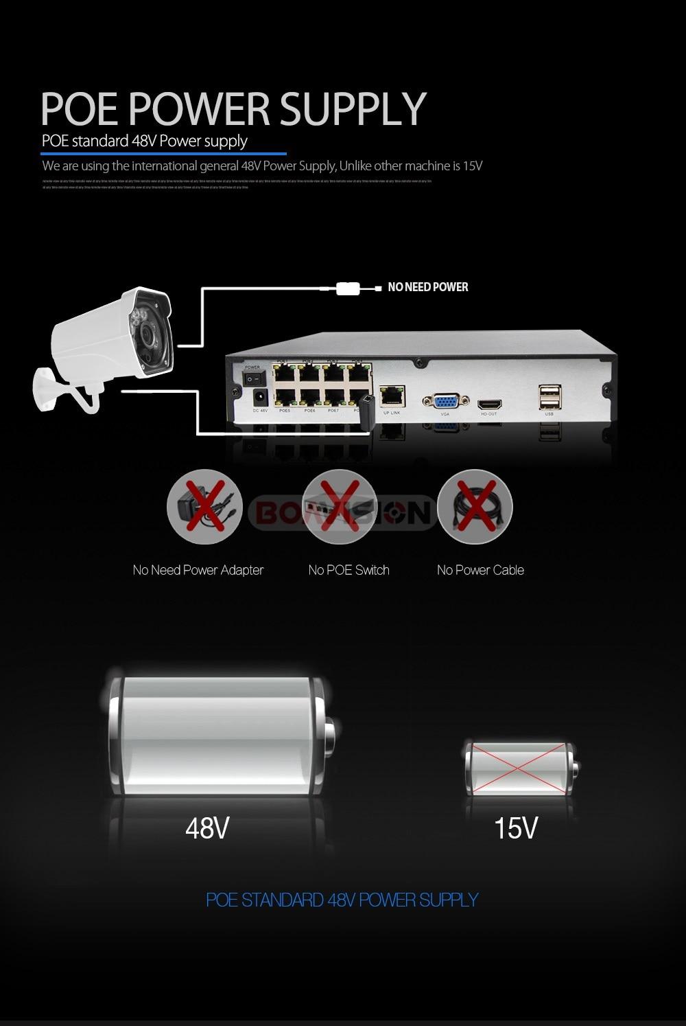 04 720p ip camera system