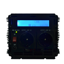 3000W Inverter 24V to 230V/220V Car Power Inverter LCD Display, Full power(China)
