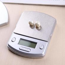Buy 200g/0.01g Mini Digital Pocket Scale Electronic Jewelry Scales Kitchen Balance Scale Diamond Balance Precision Weighing Tool for $7.97 in AliExpress store