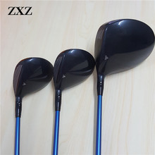 golf clubs  with head cover fairways driver  For M2/M1/G30/MP900/Katana/Honma S-03/Majesty Golf Fairway Woods