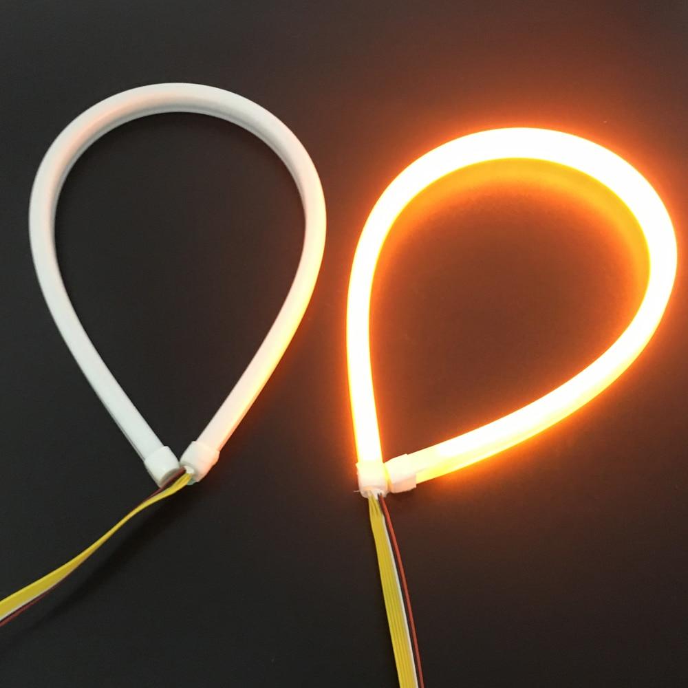led strip light 12v for bmw audi amg 12